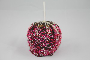Sweetheart Caramel/Chocolate Apple $7.99
