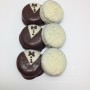 Chocolate Covered Oreo's for Weddings & Formal Occasions