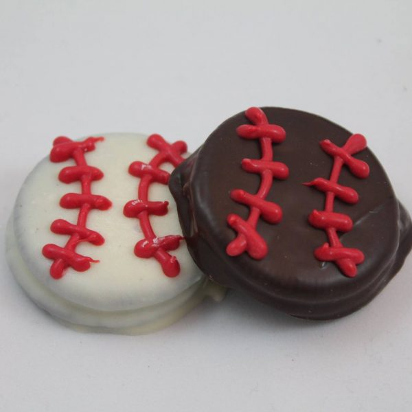 baseball oreos