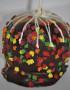 Fall Into Chocolate Apple