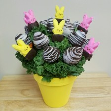 Berrylicious Hoppy Easter Bouquet