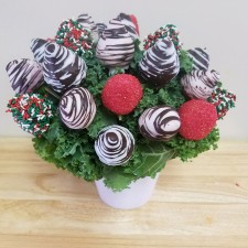 Berrylicious Holiday Bouquet