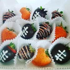 Game-Day Berries